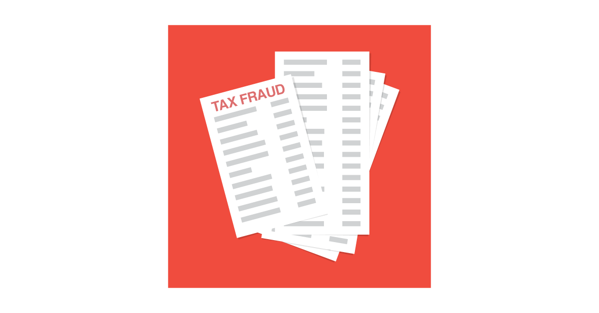 Tax Fraud Blog